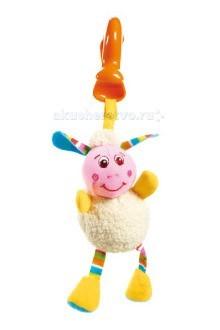Подвесная игрушка Tiny Love погремушка Овечка Лили