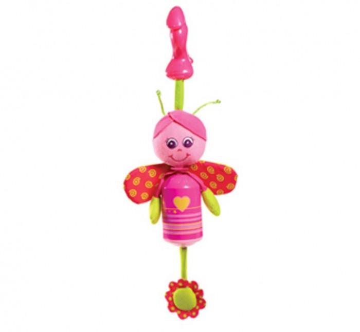 Подвесная игрушка Tiny Love колокольчик Бабочка Софи