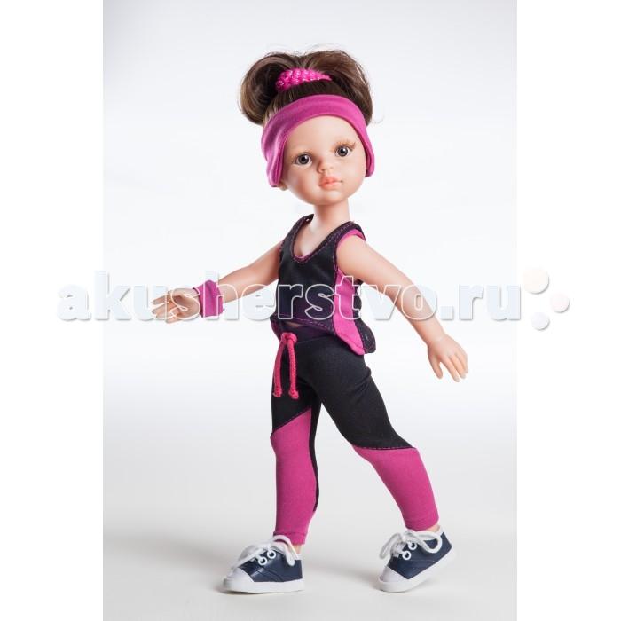 Paola Reina Кукла Кэрол тренер 32 см