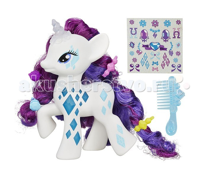 My Little Pony Hasbro ����-������� ������