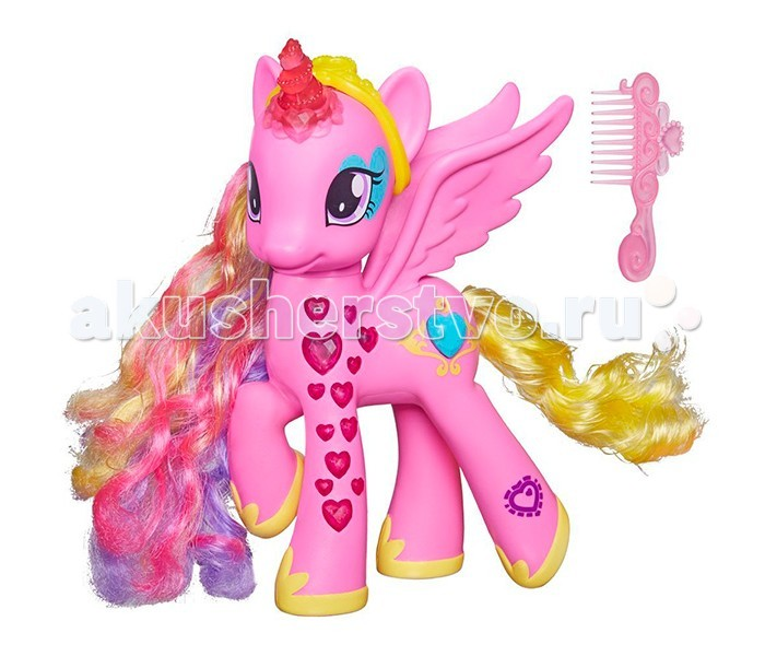 My Little Pony Hasbro ����-������� ��������� ������