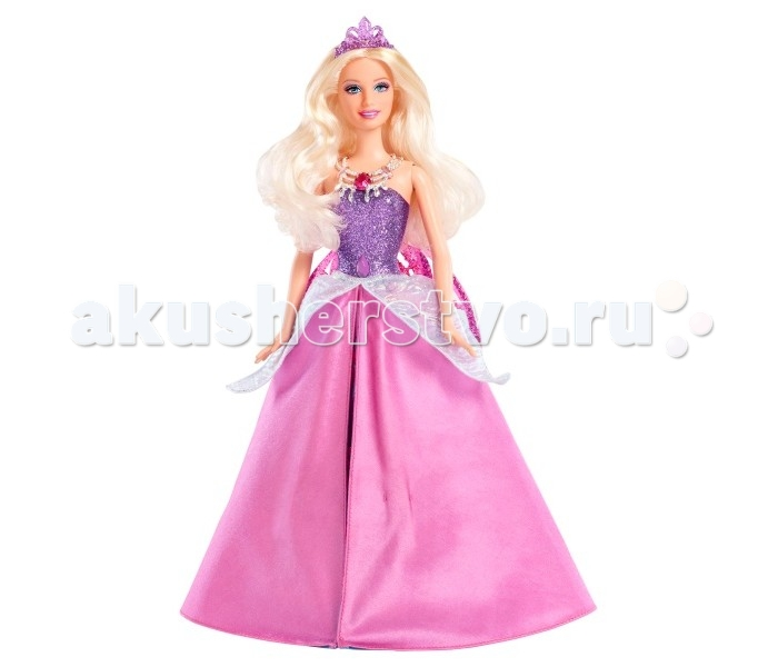 Barbie ����� ����� ���������-��� + DVD (Y6373) CCT54