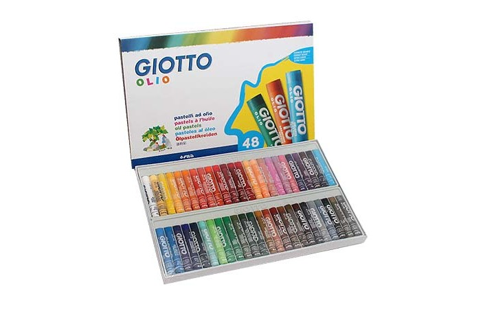 ����� Giotto Olio �������� ������� 48 ������