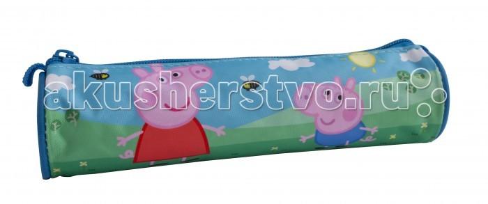 Peppa Pig Пенал-тубус Свинка Пеппа от Акушерство