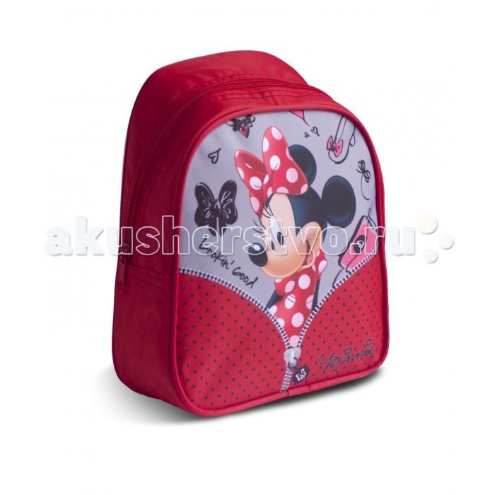 Disney Рюкзачок малый Минни Classic