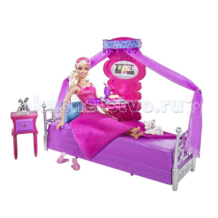 Barbie ����� ����� ������� � ������� �����+������� Barbie 8015T