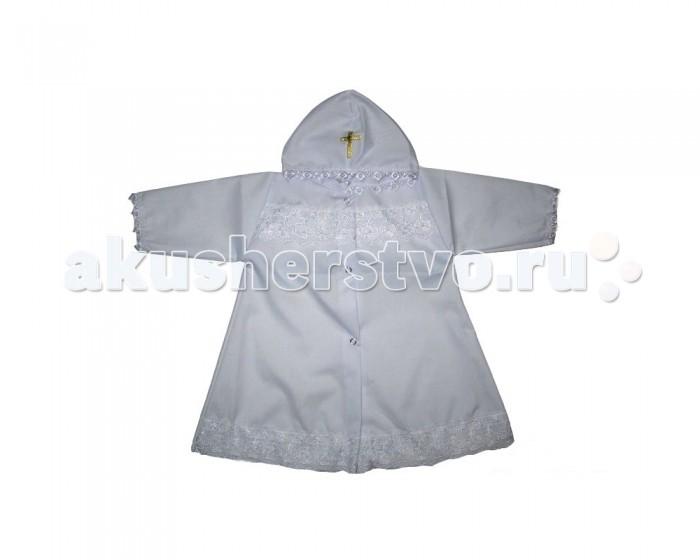 Арго Рубашка крестильная от Акушерство