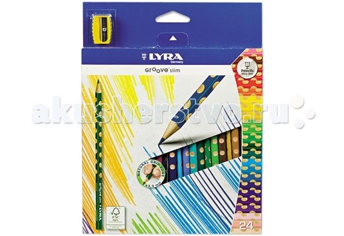 ��������� Lyra Groove Slim ������� � ������������ �������� 24 �����
