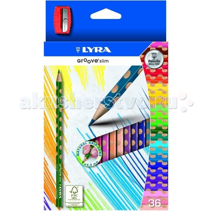 Lyra Groove Slim ������������ 36 ������