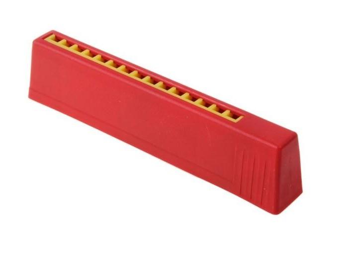 Музыкальная игрушка Плэйдорадо Детская губная гармошка