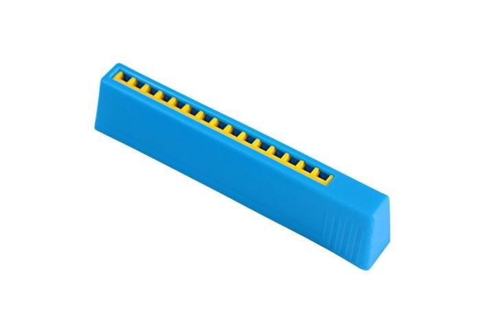 Музыкальная игрушка Плэйдорадо Детская губная гармошка Большая от Акушерство