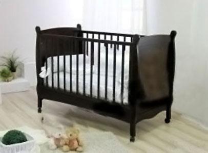 Детские кроватки Можга (Красная Звезда) Акушерство. Ru 11100.000