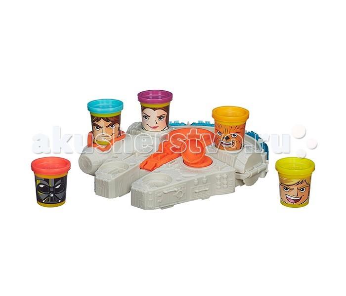 Play-Doh Hasbro ������� ����� ������������ �����