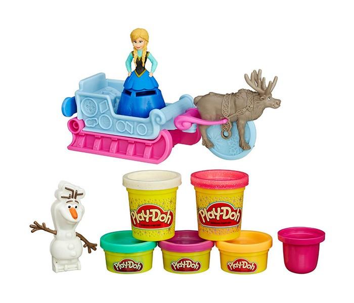 Play-Doh Hasbro ������� ����� �������� ������