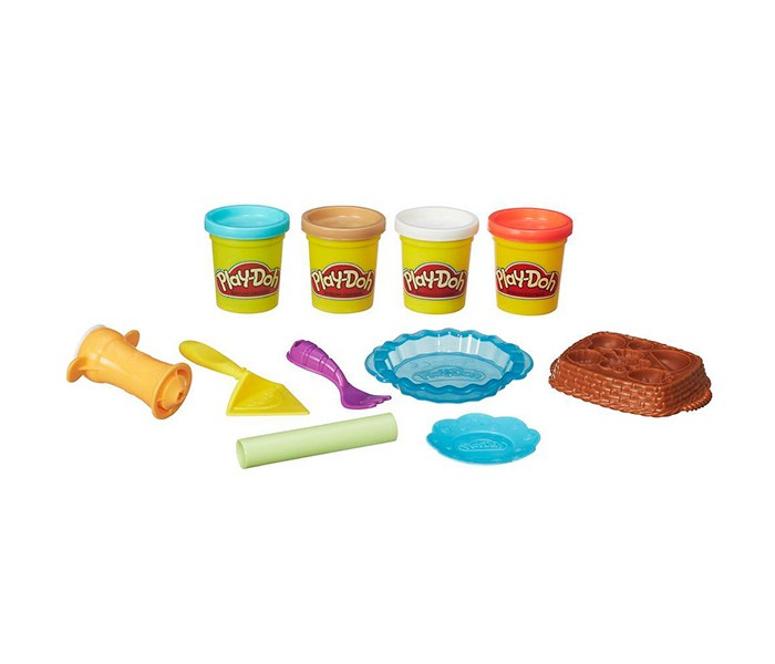 Play-Doh Hasbro ������� ����� ������� ����������