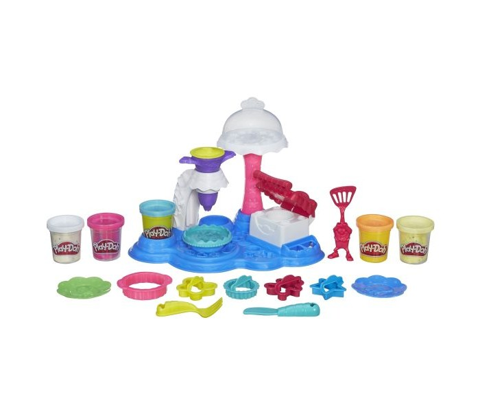 Play-Doh Hasbro ������� ����� ������� ���������