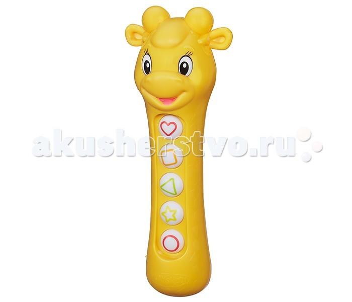 Развивающая игрушка Playskool Hasbro Веселый Жирафик