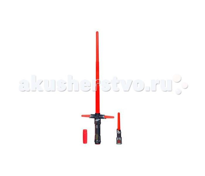 Star Wars Световой меч Звездных войн делюкс