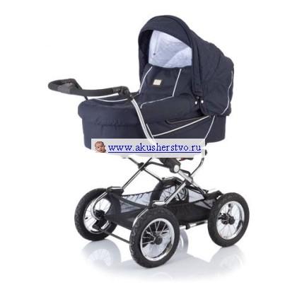 Коляски-люльки Baby Care