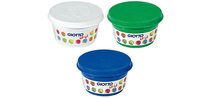 Giotto be-be Super Modelling Dough масса для моделирования 462503