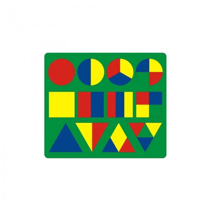 Флексика Мозаика с геометрическими фигурами большая от Акушерство