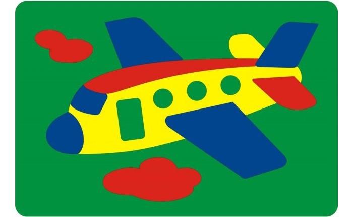 Флексика Мозаика СамолетикМозаика СамолетикФлексика Мозаика Самолетик обязательно понравится Вашему малышу и займет его внимание надолго.   Мозаика изготовлена из мягкого полимерного материала - современного, легкого, прочного, абсолютно безопасного для ребенка. Мозаика способствует развитию и тренировке памяти, пространственного восприятия и мелкой моторики малыша. Помогает изучить простейшие геометрические фигуры, цвета, счет. Фигурки вынимаются из формы, ими можно играть отдельно. А потом сложить обратно, соблюдая определенную логику и последовательность.  Самое замечательное, что развивающие игры Флексика подойдут даже самым активным детишкам, ведь детали из мягкого пластика не поддаются детским укусам и их сложно порвать.<br>
