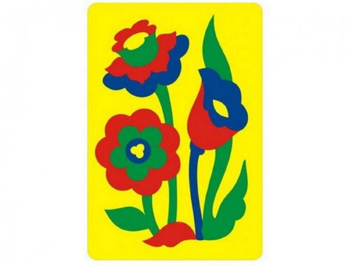 Флексика Мозаика Цветы от Акушерство