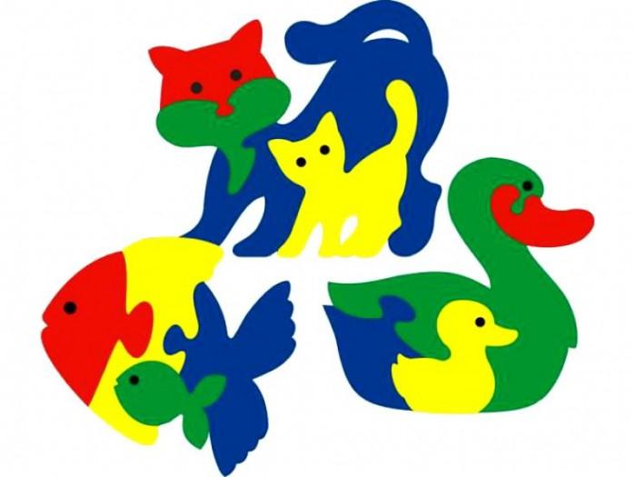 Флексика Мозаика Фигурки животных 3 штМозаика Фигурки животных 3 штФлексика Мозаика Фигурки животных 3 шт обязательно понравится Вашему малышу и займет его внимание надолго.   Мозаика изготовлена из мягкого полимерного материала - современного, легкого, прочного, абсолютно безопасного для ребенка. Мозаика способствует развитию и тренировке памяти, пространственного восприятия и мелкой моторики малыша. Помогает изучить простейшие геометрические фигуры, цвета, счет. Фигурки вынимаются из формы, ими можно играть отдельно. А потом сложить обратно, соблюдая определенную логику и последовательность.  Самое замечательное, что развивающие игры Флексика подойдут даже самым активным детишкам, ведь детали из мягкого пластика не поддаются детским укусам и их сложно порвать.<br>