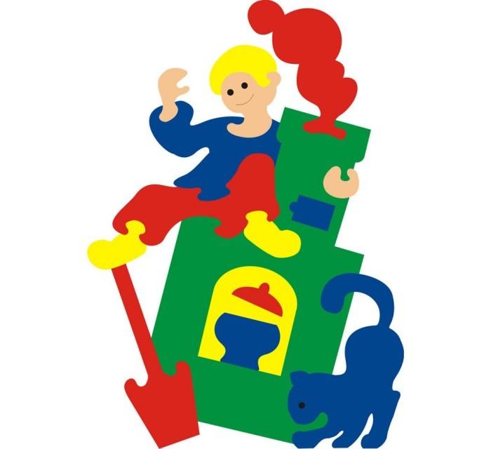 Флексика Мозаика сказка ЕмеляМозаика сказка ЕмеляФлексика Мозаика сказка Емеля состоит из ярких, красочных, приятных на ощупь деталей. Ребёнку предлагается собрать мозаику, что способствует развитию памяти, внимания, мелкой моторики, воображения, комбинаторики и логического мышления, а также помогает в изучении цветов. Процесс игры будет увлекательным и интересным.  Особая структура материала и свойство прилипать к мокрой поверхности позволяют мозаике быть идеальной игрушкой для ванны и сделает процесс купания приятной забавой для ребенка.  Мозаика выполнена из мягкого, прочного, нетоксичного и абсолютно безопасного материала. Помогает развивать у детей память, воображение, моторику, пространственное и логическое мышление. Она не ломается и не пачкает руки.<br>
