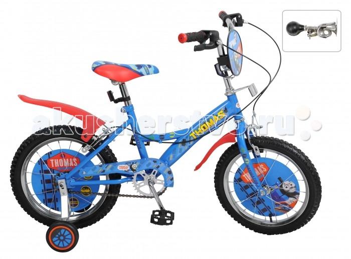 Велосипед двухколесный Navigator Томас и его друзья 16 Kite