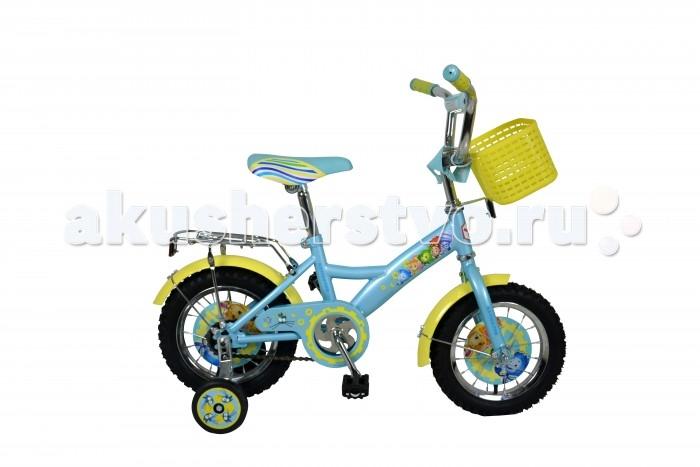 Велосипед двухколесный Navigator Фиксики 14 Kite