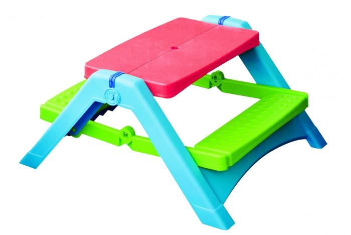 Пластиковая мебель Marian Plast Стол для пикника