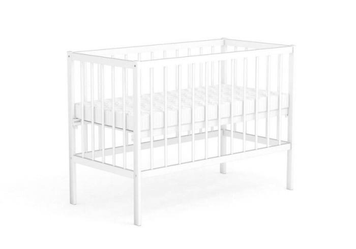 Детские кроватки Lucy качалка Baby Italia.