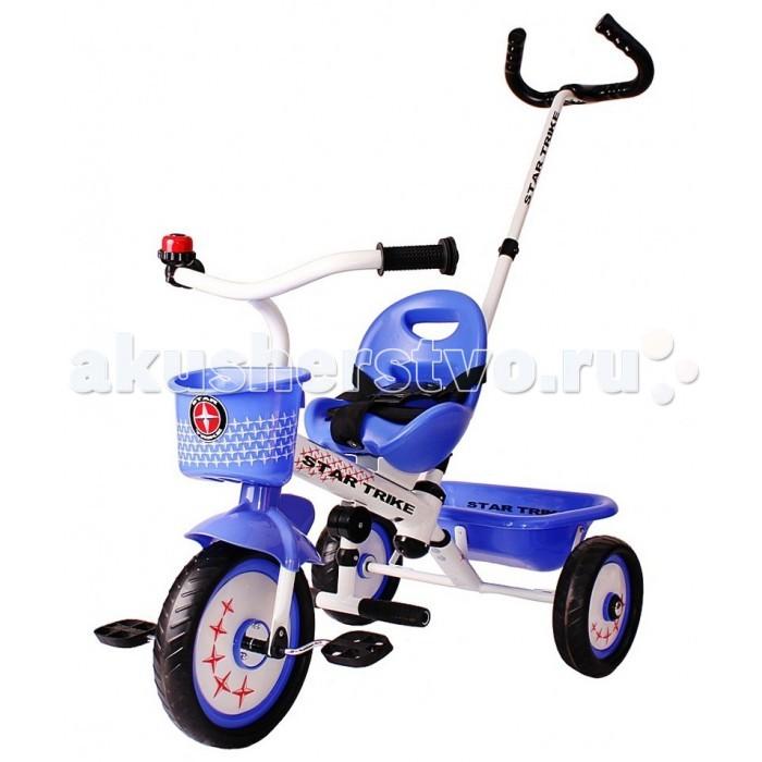 Трехколесные Star Trike Акушерство. Ru 3300.000