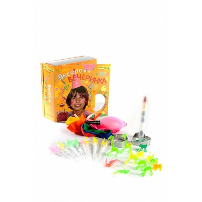Fun kits Веселая вечеринка от Акушерство