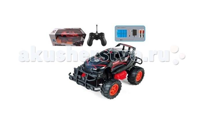 Yako Машина на радиоуправлении с аккумулятором Y3519212Машина на радиоуправлении с аккумулятором Y3519212Машина YAKO на радиоуправлении с аккумулятором - мечта каждого юного автогонщика!   Все дети хотят иметь в наборе своих игрушек ослепительные, невероятные и крутые машинки на радиоуправлении. Машинка обладает неповторимым провокационным стилем и спортивным характером.  Машина отличается потрясающей маневренностью, динамикой и покладистостью.    Особенности   Радиоуправляемая машина (частота 27 МГц).   Масштаб 1:14   Свет фар.   Работает в двух режимах: с выключенным звуком и со звуковым сопровождением.   Звук: звук стартера, двигателя, разгона и торможения(при движении вперёд и назад), щелчки поворотников (при поворотах).   Кнопка Демо: 3 режима. Первый: движение по заданной программе, второй и третий режим, предполагают движение под музыку, с танцем.   На пульте управления есть кнопка - сигнал автомоюбиля.   Задняя подвеска установлена на пружинах.   Благодаря такой конструкции машина может делать танцующие движения - в демонстрационном режиме.   Шины резиновые, пустые внутри.   Антенна выполнена из мягкого материала.   В комплекте поставки аккумулятор 4,8V 800 mAh, зарядное устройство, 2 батарейки типа АА, предназначенные для установки в пульт.<br>