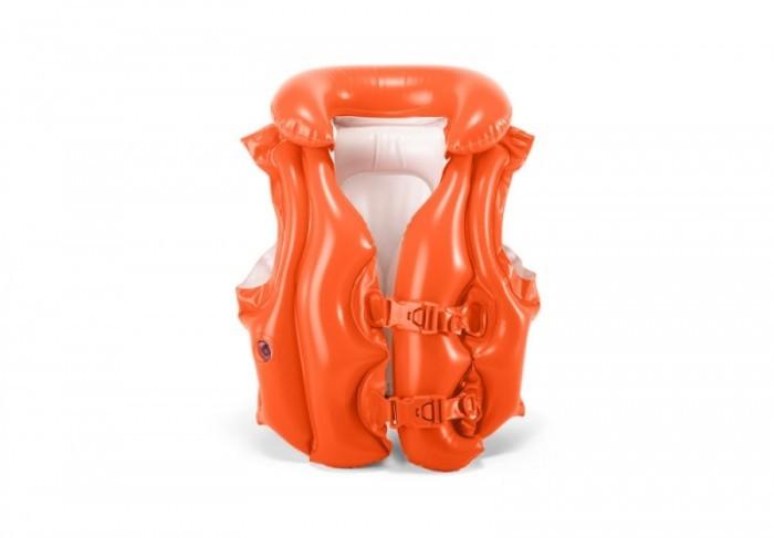 Intex Жилет оранжевый от Акушерство