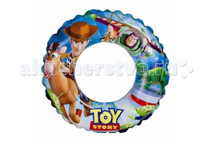 Intex Круг История игрушек