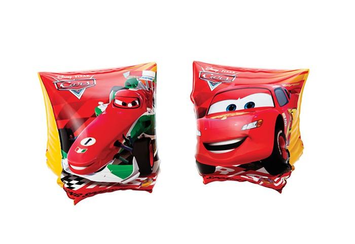 Intex Нарукавники Cars 23х16 см от Акушерство