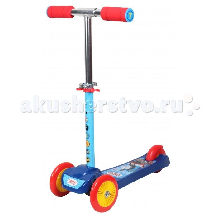 Самокат 1 Toy Томас и его Друзья трехколесный от Акушерство
