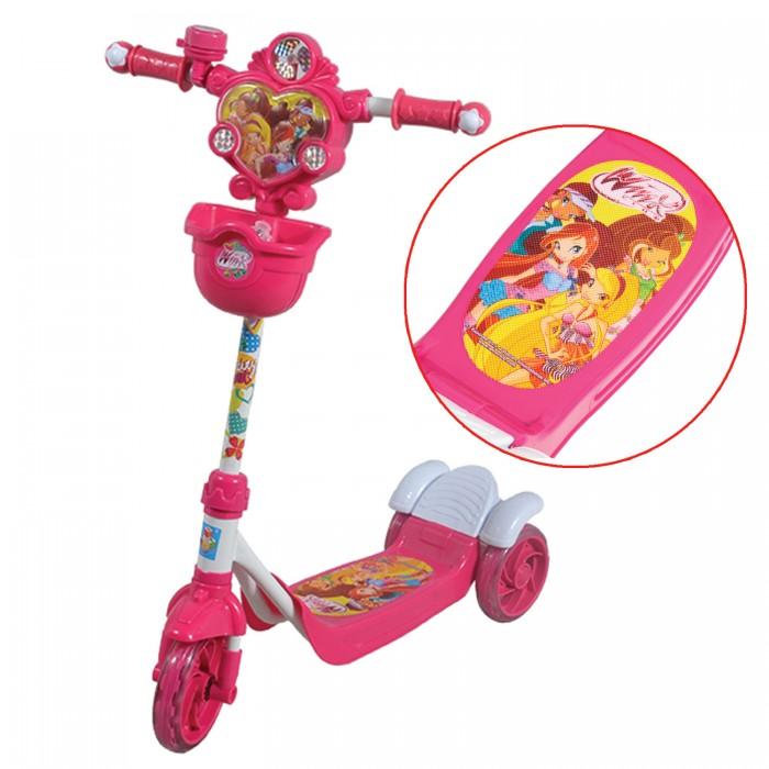 Самокат 1 Toy Winx Т54947 от Акушерство