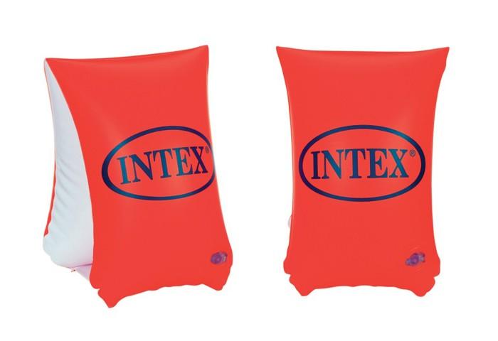 Intex Нарукавники 30х15 см от Акушерство