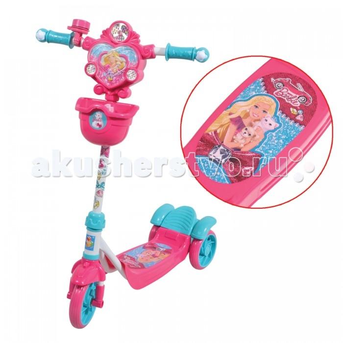 Самокат 1 Toy Barbie Т57634 от Акушерство