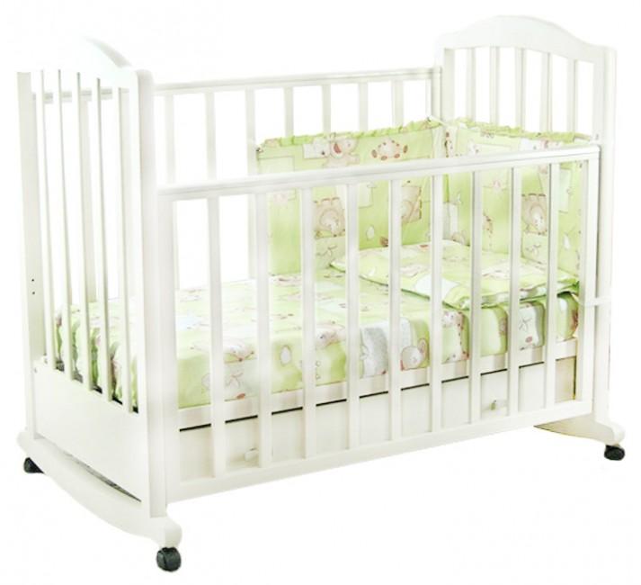 Детские кроватки Фея Акушерство. Ru 7320.000