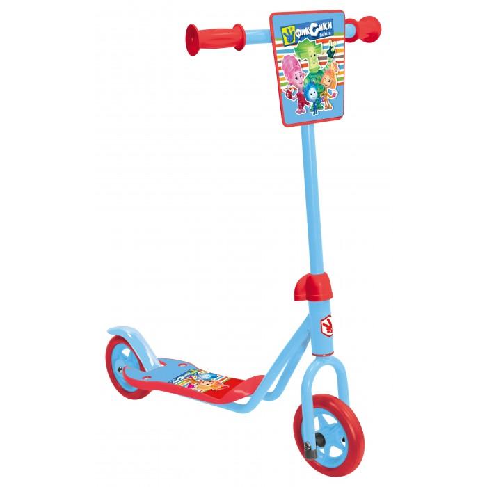 Самокат 1 Toy Фиксики Т58411