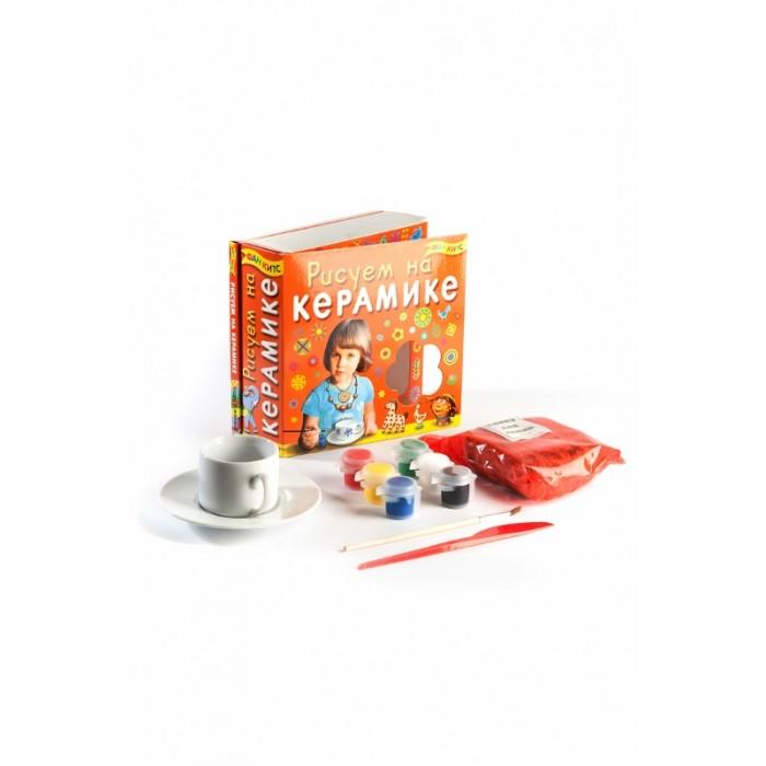 Fun kits Рисуем на керамике