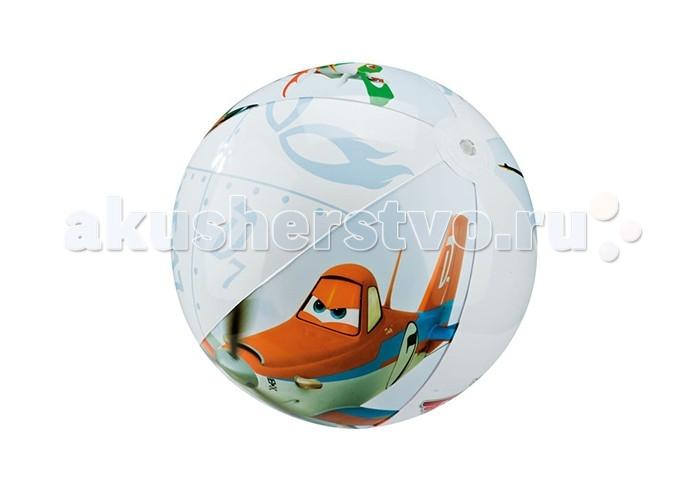 Intex Мяч Planes 61 см