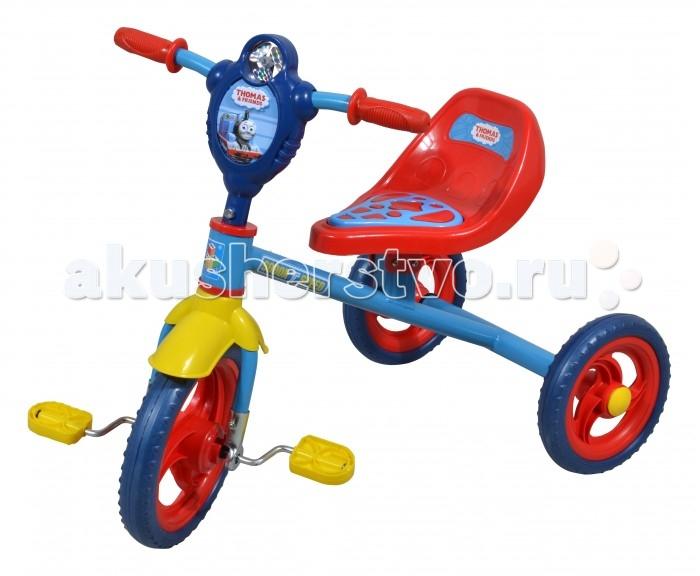 Велосипед трехколесный 1 Toy Томас и его Друзья Т58439