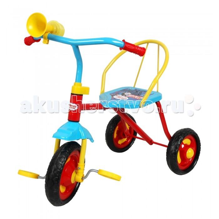 Велосипед трехколесный 1 Toy Томас и его Друзья