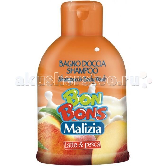 Malizia �������/���� ��� ���� Milk&Peach 500 ��